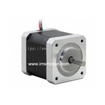 ELECTROCRAFT 42MM NEMA 17 STEPPER MOTOR