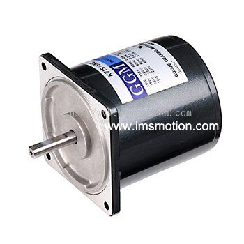 AC Reversible Motor 40W 90MM