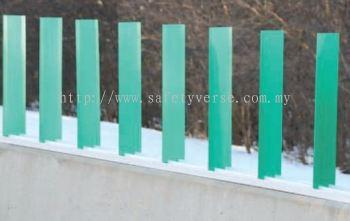 Plasticade Glare Screen