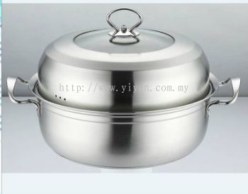 Single Layer Steam Pot  ��������