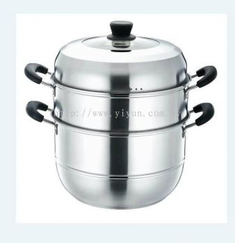 Three Layer Steam Pot  ��������