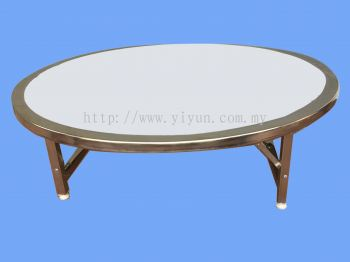 Swing Round Coffee Table �۵�����Բ��
