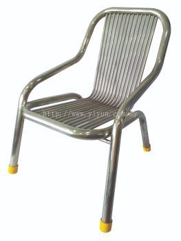 Stainless Steel Beach Chair