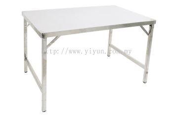 Swing Table  折叠长桌