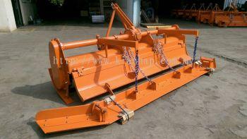 KENGO-Rotavator=C/W Lever Plate