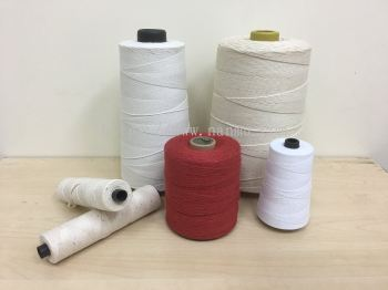 100% Cotton Yarn