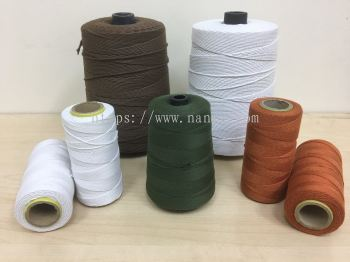 Spun Polyester Yarns / Threads
