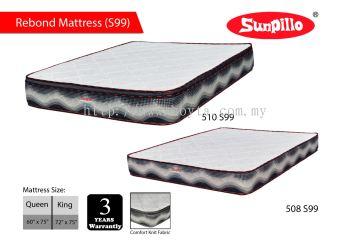 S99 Rebond Mattress