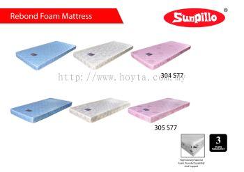 S77 Rebond Foam