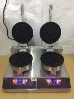 Waffle Machine Digital