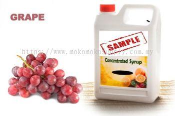 Juice_Grape