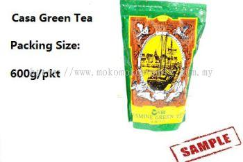 Casa Green Tea