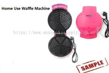 Home Use Waffle Machine