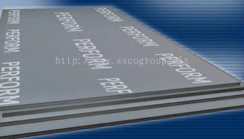 Perform 650 / Perform 700 Steel