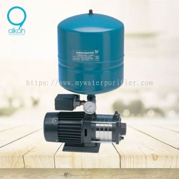 Inverter Water Pump