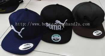New arrivel !!!  Caps !!  RM25 !!