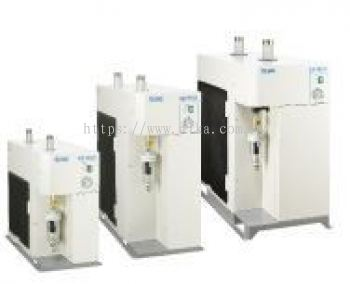 SMC IDFC Series Air Dryer