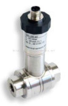 Differential pressure transmitter Series TST- DD40