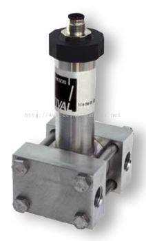 Differential pressure transmitter Series TST- DD41