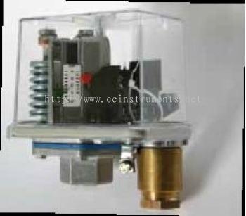 FF4_GL-approval Pressure Switch