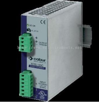 XCSL120C (24V, 5A Power Supply)