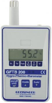 GFTB 200 (Climate Measuring Device)