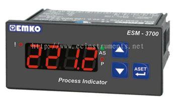 ESM-3700 Process Indicator
