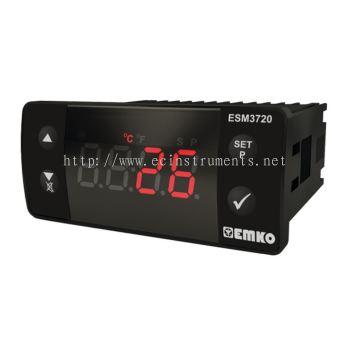 ESM-3720 Digital Temperature Controller