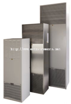Serie OUT Outdoor cabinet cooling units