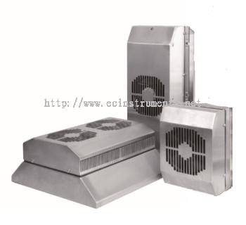 Serie Smart DC Peltier-Cooling units