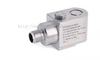 HS-150IST Series M12 Connector Industrial Accelerometer