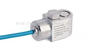 HS-170IS Series Flame Retardant Cable Industrial Accelerometer