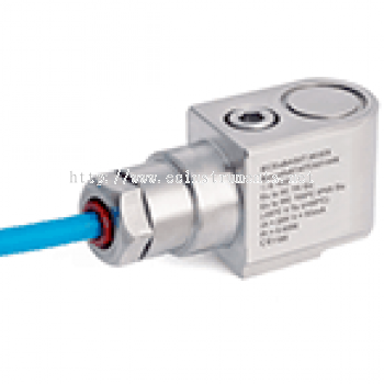 HS-100IS Series Submersible Cable Intrinsically Safe Industrial Accelerometer