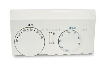 Room Hygro-Thermostat DUO 1060