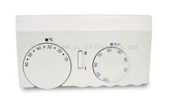 Room Hygro-Thermostat DUO 1035