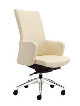 Morris Presidential High Back Chair (AIM5101L)