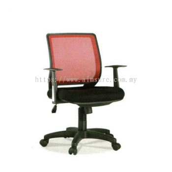 Bravo Secretary Chair (AIM-7-BR)