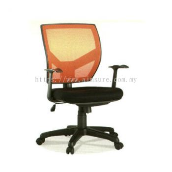 Kroby Low Back Chair (AIM2A-KB)