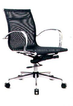 Netto Low Back Chair (AIM3-NT)