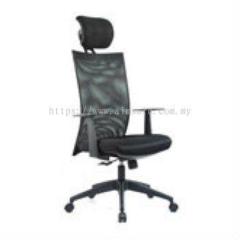 Picaso Mesh High Back Chair (AIM-8811)