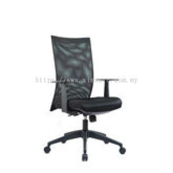 Picaso Mesh Low Back Chair (AIM-8812)