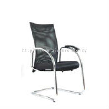Picaso Mesh Visitor Chair (AIM8813-C)