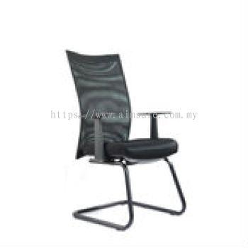 Picaso Mesh Visitor Chair (AIM8814-E)