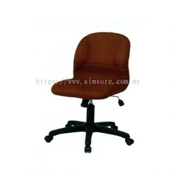 Low Back Chair without Armrest AIM 50