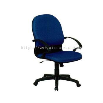 Econ Medium Back Chair (AIM-28)