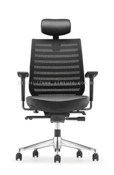 Presidential Highback Netting chair AIM8211L