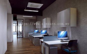 admin area simple and nice design KL