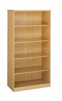 openshelf cabinet (5 tiers)