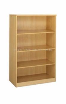 openshelf cabinet (4 tiers)