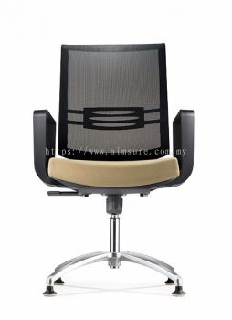 Intouch Presidential low back chair AIM8314N-90C